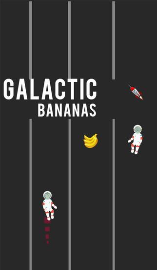 Galactic Bananas