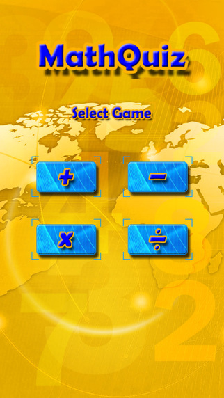 Maths Quiz Learn by Fun Games For Free