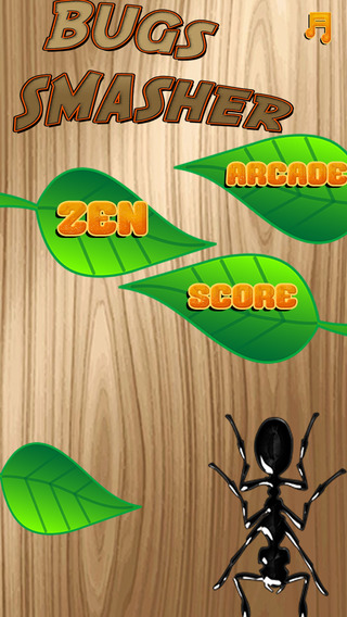 Bugs Smasher