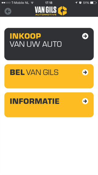 Van Gils Automotive