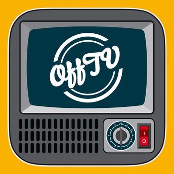 OffTV LOGO-APP點子