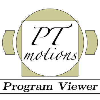 PT Viewer for iPad LOGO-APP點子