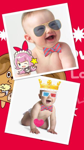 Baby Sticker - My Baby