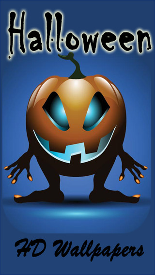 Halloween Wallpapers-HD Collections for iPhone and iPad