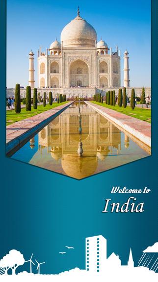 India Essential Travel Guide