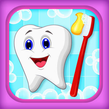 My Tooth Brush For Kids 教育 App LOGO-硬是要APP