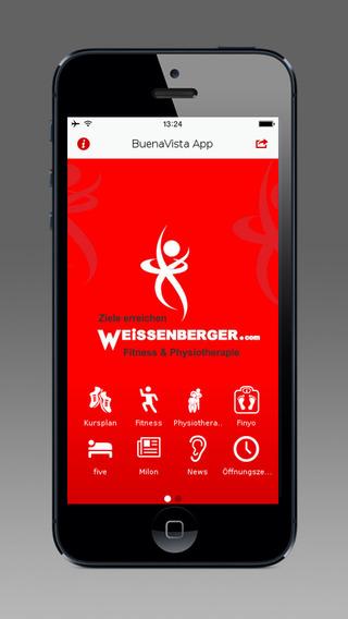 【免費健康App】BuenaVista App-APP點子