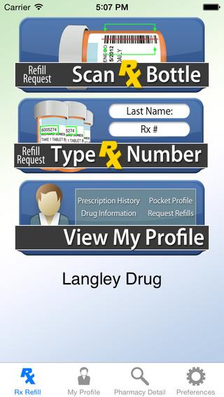 Langley Drug