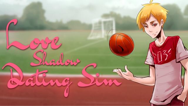 Love Shadow Dating Sim Pro