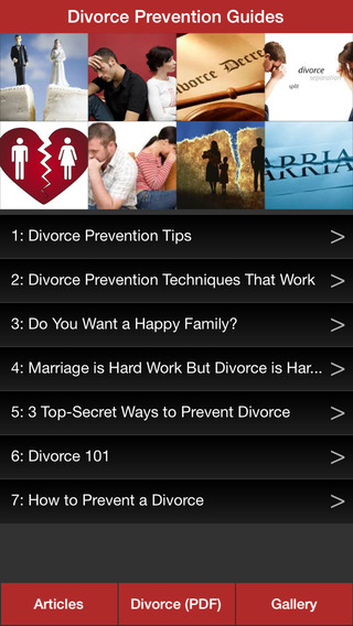 Divorce Prevention and Heartbreak Guides - Save Your Marriage Now