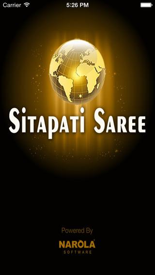 Sitapati Sarees