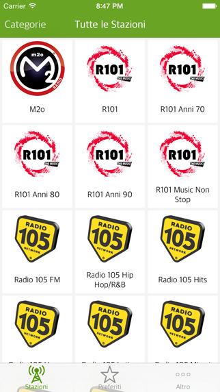 LaMiaRadio