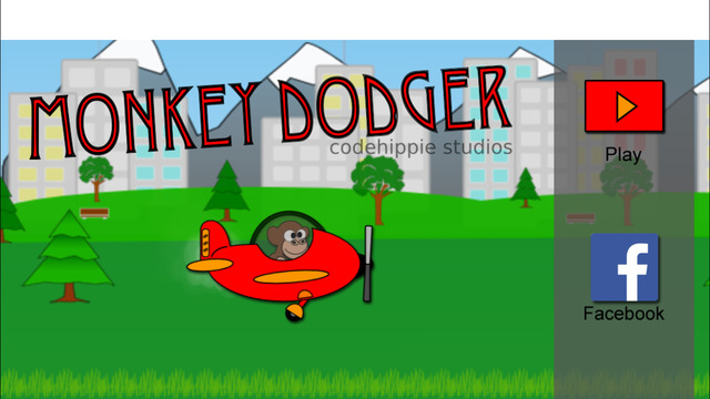 Monkey Dodger Plus