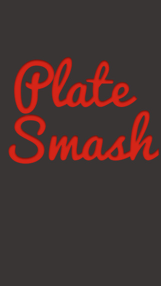 Diner Dash Plate Smash - The Ultimate Diner Dash Plate Smashing Family Challenge