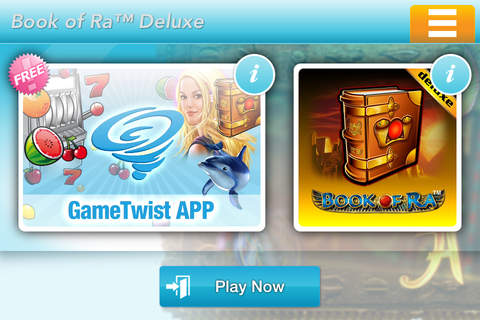 book of ra slot iphone
