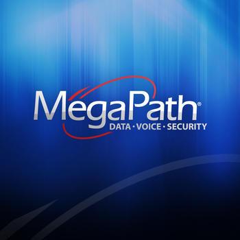 MegaPath UC iPad LOGO-APP點子