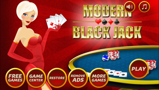 Modern BlackJack