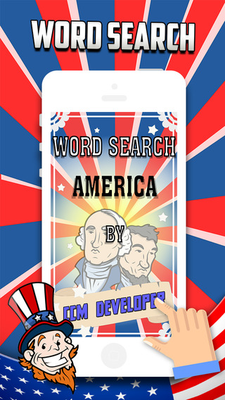 Word Search of America
