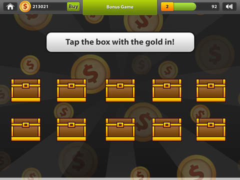 Party Slots Pro - Slot Machine With Spin The Wheel Bonus iPad Screenshot 5