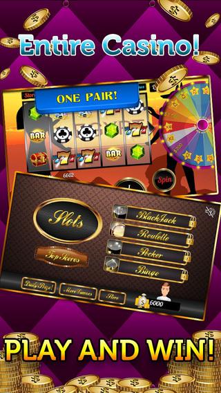 King's Palace Casino Empire - Free Las Vegas Casino Games
