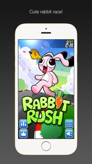 Rabbit Rush