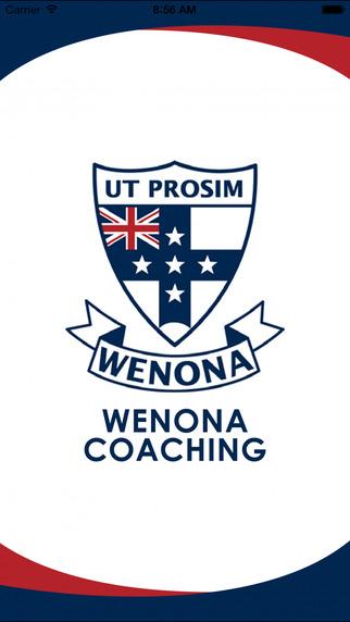Wenona Coaching