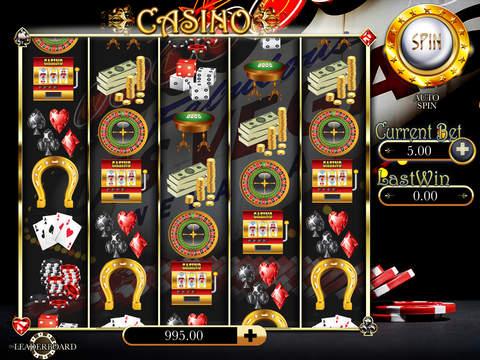 online slots de fast money
