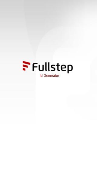 Fullstep Id Generator