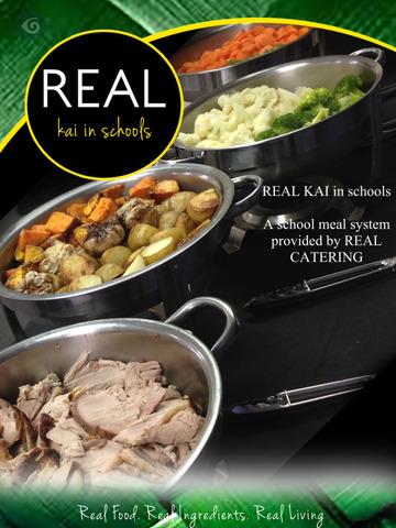 REAL Kai in Schools