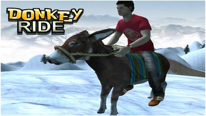 Donkey Ride-3