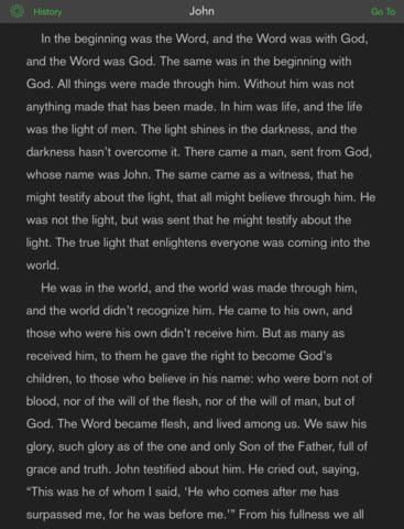 玩免費書籍APP|下載Icthus: The Bible Designed for Reading app不用錢|硬是要APP
