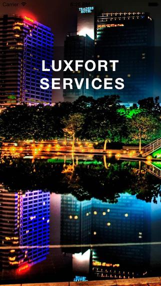 LUXFORT SERVICES