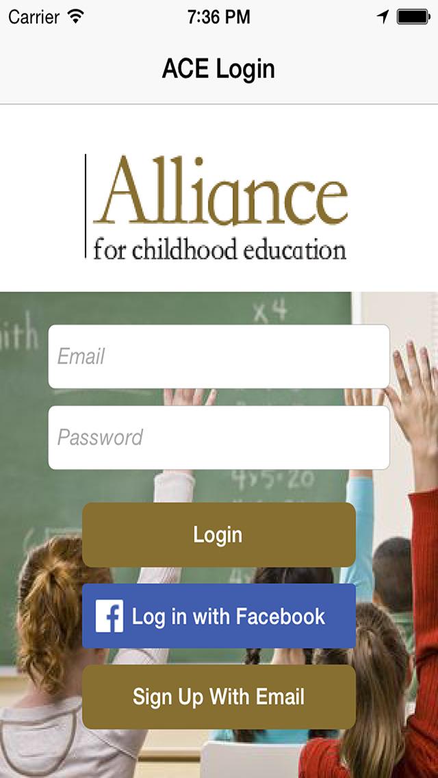 Alliance for Childhood Educ.