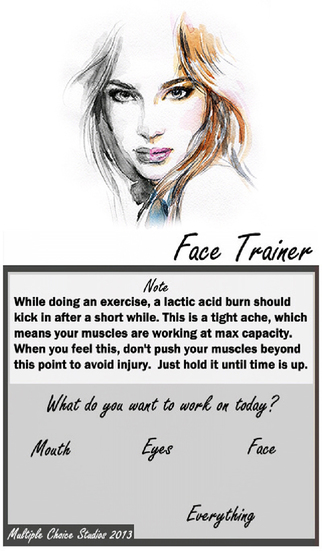 Face Trainer Pro