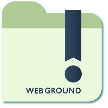 WebGround LOGO-APP點子