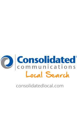 Consolidated Communications Local Search