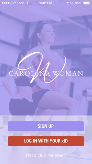 Carolina Women Fitness