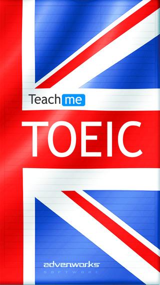 【免費教育App】Teach Me TOEIC-APP點子