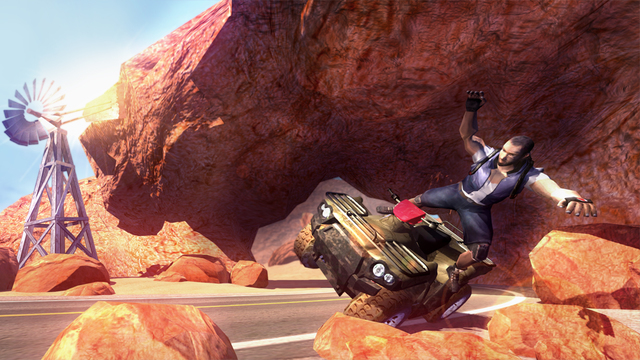 3D Quad Bikes Unlimited HD Full Version Screenshots