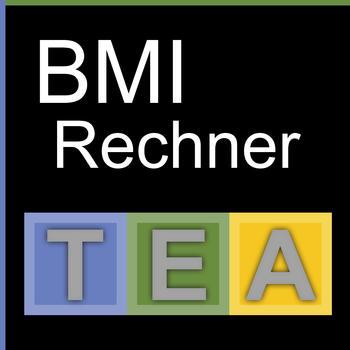 tea net bmi rechner app app. Black Bedroom Furniture Sets. Home Design Ideas