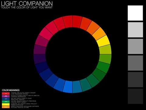 LightCompanion