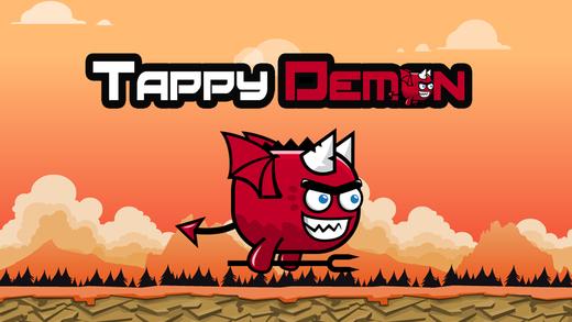 Tappy Demon