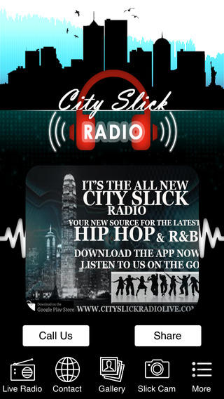 City Slick Radio