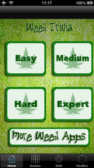 Weed Trivia Ultimate Edition