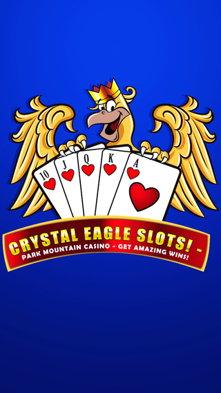 Crystal Eagle Slots - Park Mountain Casino - Get amazing wins