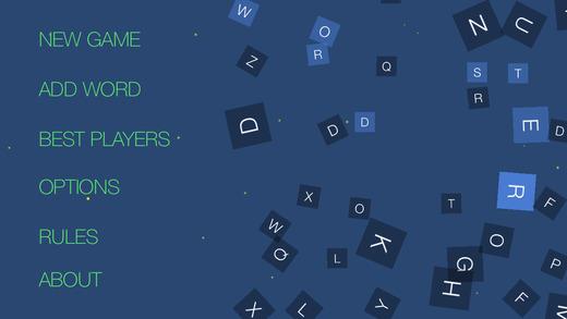 Wordster - find the words game