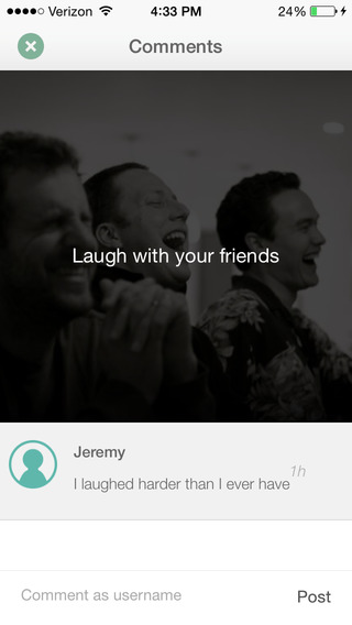 LaughingwithFriends-YouExpress