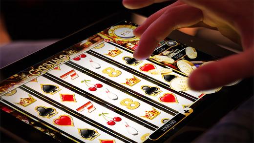 A Abu Dhabi Premium Casino Classic Slots