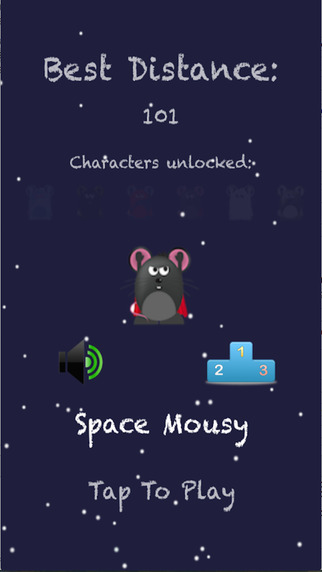 玩免費遊戲APP|下載Space Mousy [Free Version] app不用錢|硬是要APP