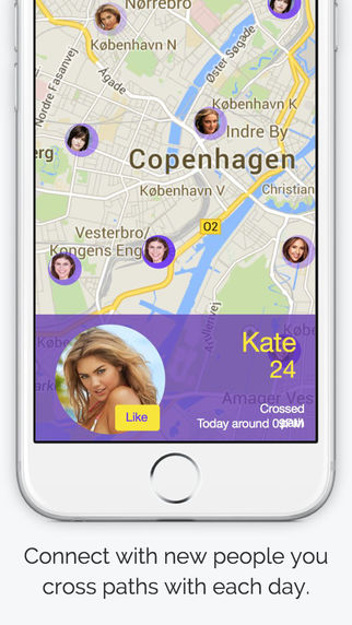 Spark - the dating app